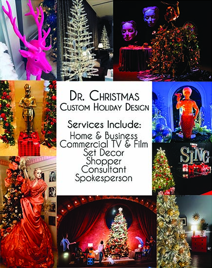 Dr Christmas Clients